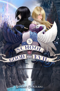School for Good and Evil